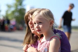 Parade expressions