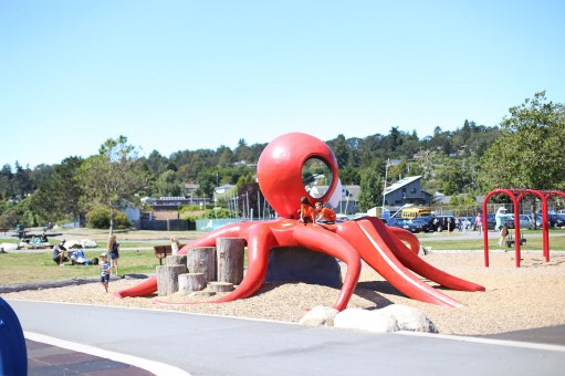 Cadboro Park