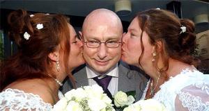 A bigamia tá liberada