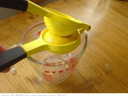'lemon juicer 026' photo (c) 2006, tokyofoodcast.com - license: http://creativecommons.org/licenses/by/2.0/