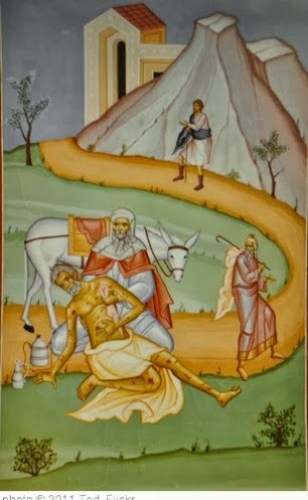 'The Good Samaritan' photo (c) 2011, Ted - license: http://creativecommons.org/licenses/by-sa/2.0/