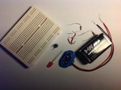 Electronics components, transistors
