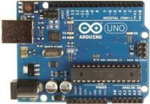 Arduino-uno-board