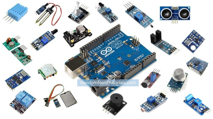 21 Arduino Modules You Can Buy For Less Than $2 | Random