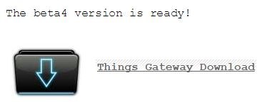 ThingsGatewaydownload