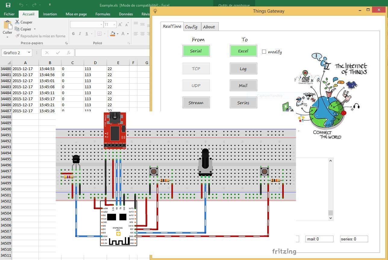 ESP8266 PWM with Arduino IDE - Dim LED | Random Nerd Tutorials