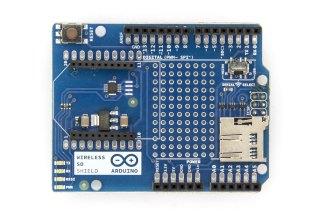 Arduino_WirelessSDShield