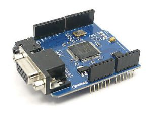 gameduino shield