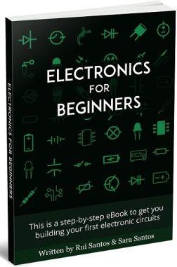 Download Electronics For Beginners Ebook Random Nerd Tutorials