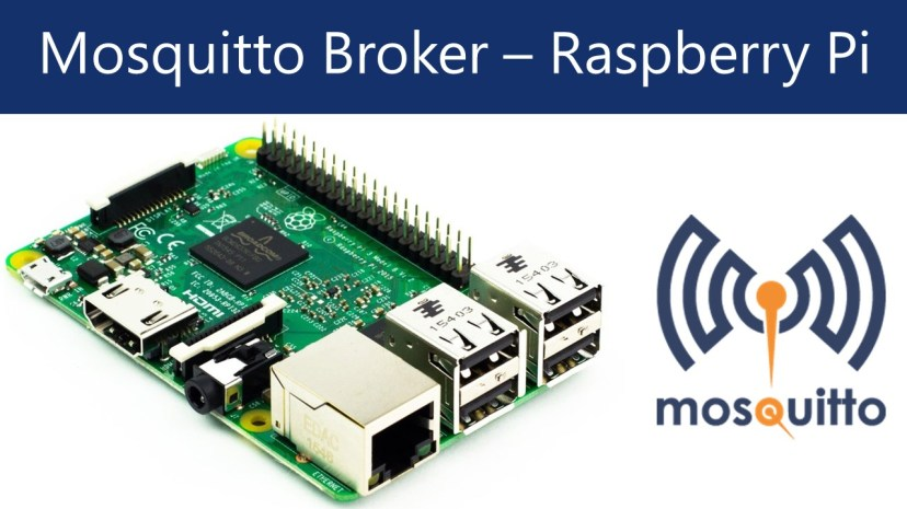 How to Install Mosquitto Broker on Raspberry Pi