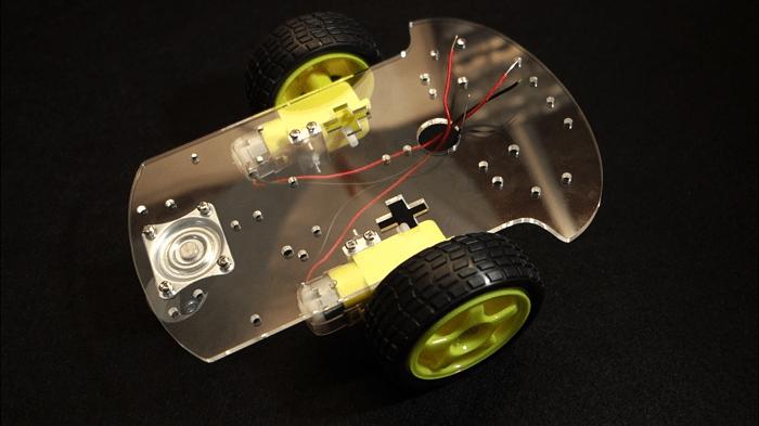 Smart Robot Chassis Kit Arduino kit ESP32-CAM