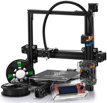 Tevo Tarantula 3D Printer Kit Review | Random Nerd Tutorials