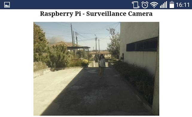 Video Streaming Raspberry Pi Camera | Random Nerd Tutorials
