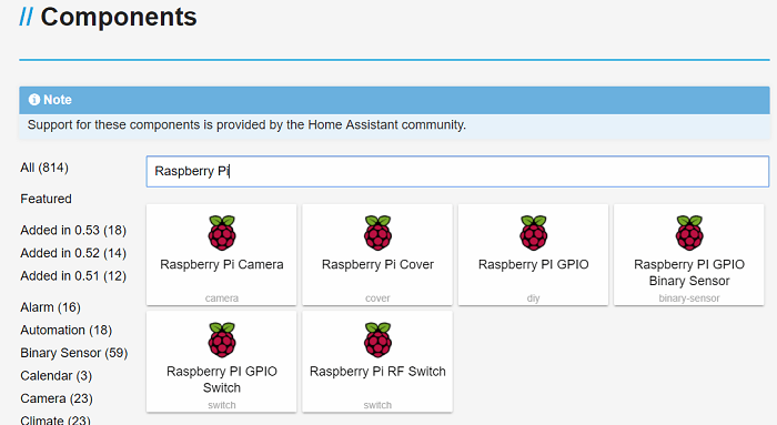 Getting Started with Home Assistant on Raspberry Pi | Random Nerd
