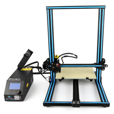 Creality 3D CR - 10 3D Printer Review | Random Nerd Tutorials