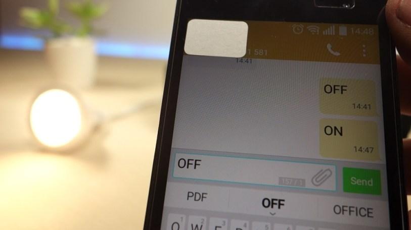 Control 12v Lamp Via Sms With Arduino Random Nerd Tutorials