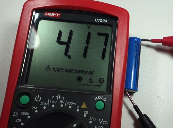 ESP8266 Voltage Regulator For LiPo and Li-ion Batteries