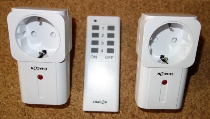Decode and Send 433 MHz RF Signals with Arduino | Random