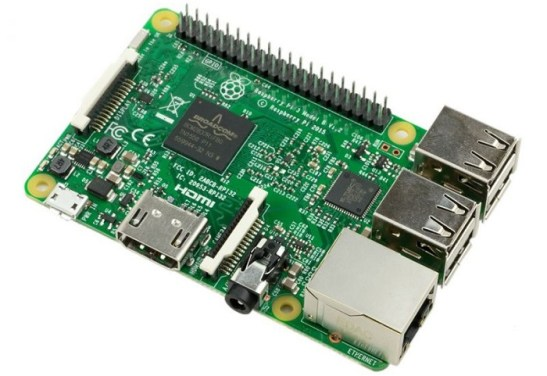 Getting Started with Raspberry Pi 3 | Random Nerd Tutorials