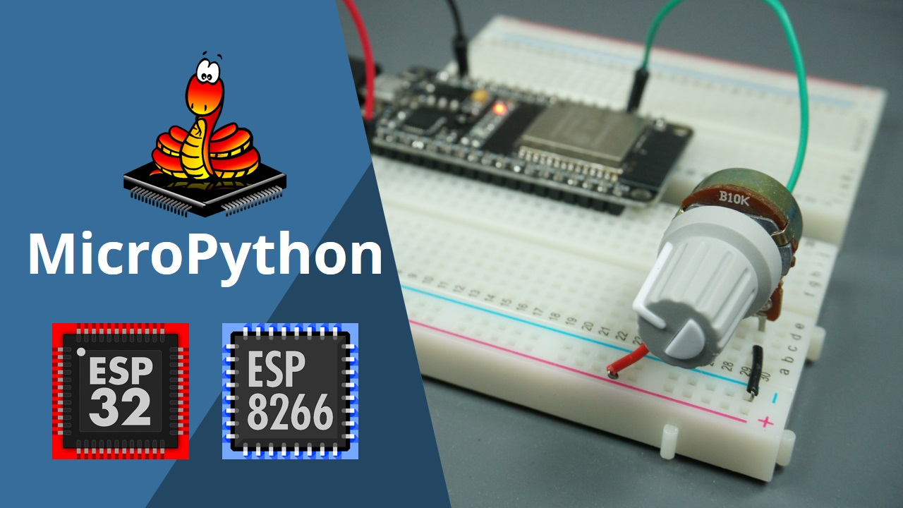 ESP8266 ADC - Read Analog Values with Arduino IDE