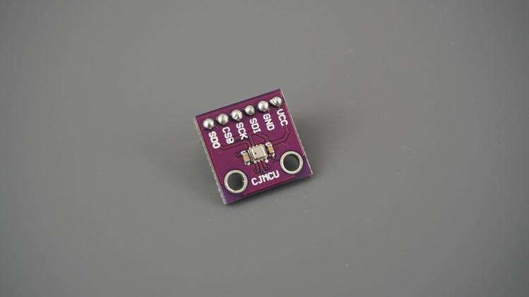 BME280 Sensor Module SPI or I2C communication protocols