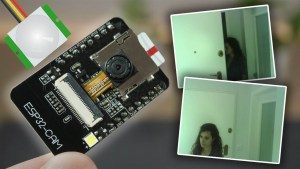 ESP32-CAM PIR Motion Detector with Photo Capture (saves to microSD card)