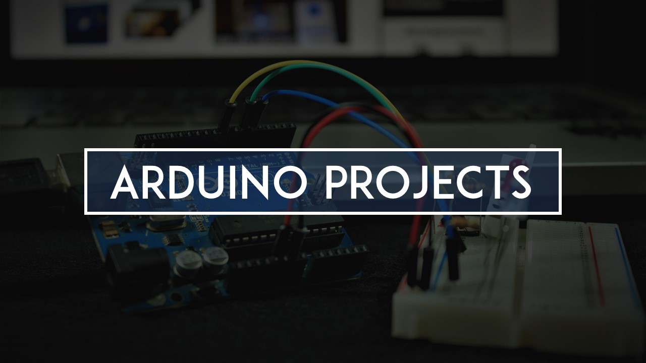 Arduino Free Projects Tutorials Guides Schematics Code Instructions Random Nerd Tutorials