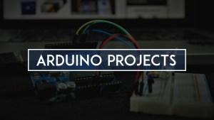 Arduino Free Projects Tutorials Guides Schematics Code Instructions Random Nerd Tutorials