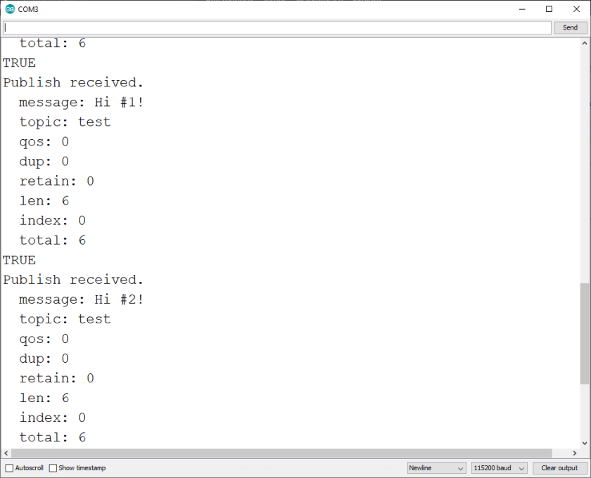 This guide explains how to install Mosquitto Broker for MQTT communication on a Linux Ubuntu VM (Virtual Machine) using Digital Ocean. Running an MQTT