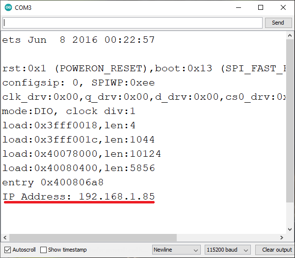 ESP32 WebSerial Web-based Remote Serial Monitor Arduino IDE Demonstration
