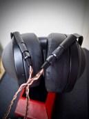 Z1R dengan Kimber Kable terpasang