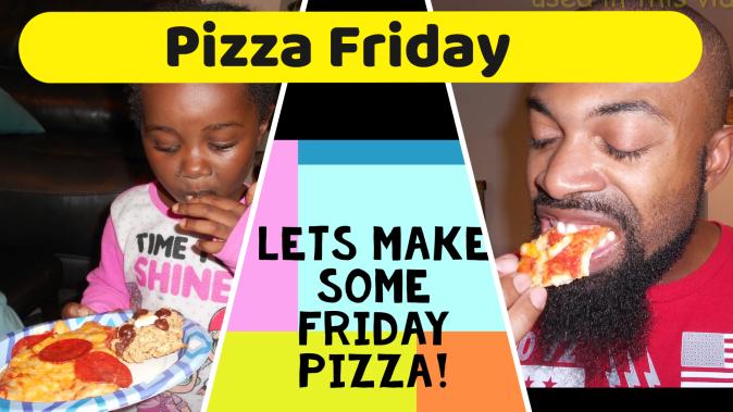 Pizza Friday! Randomnestfamily Yeast Free Pizza dough.