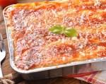 fast lasagna from the randomnestfamily