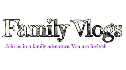 Randomnestfamily.org family vlogs, join us!