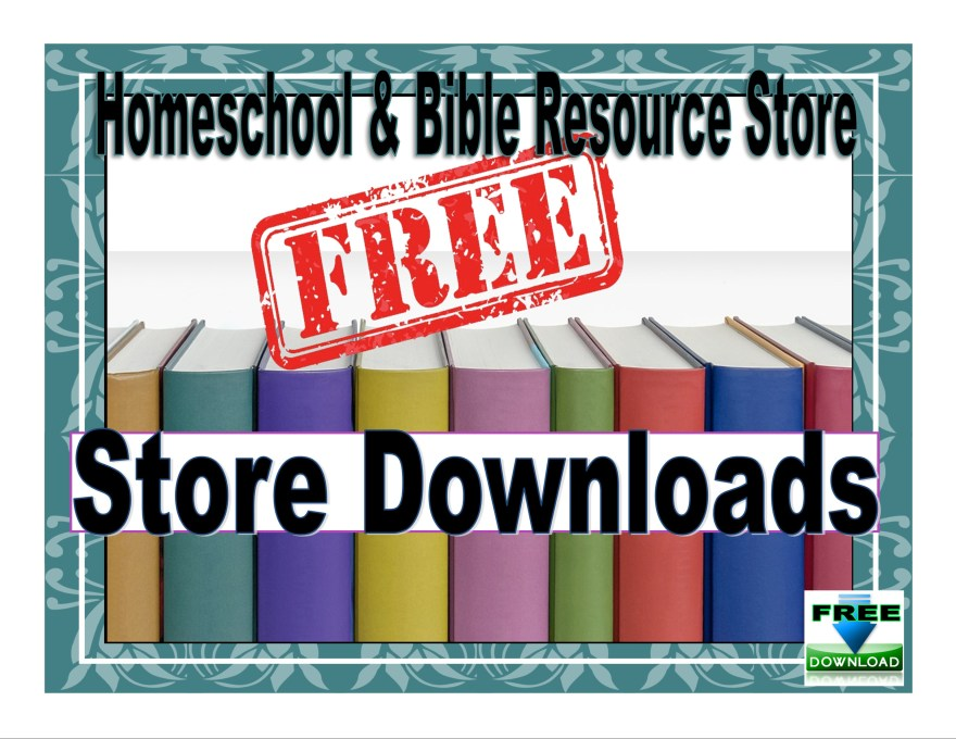 Free site downloads @randomnestfamily.org