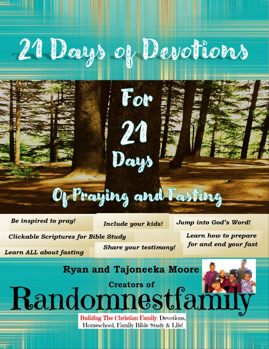 Cover book page of Randomnestfamily.org e-book