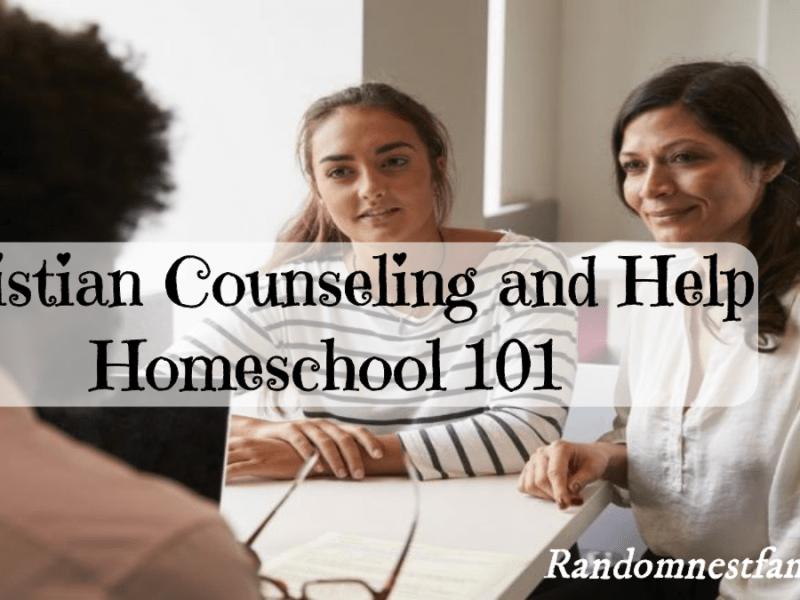 Christian counseling picture @randomnestfamily.org