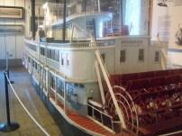 Ohio River museum