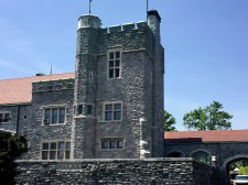 Glamorgan Castle
