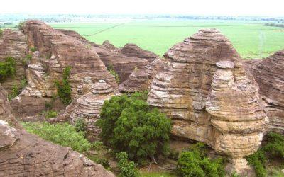 Ouagadougou, Burkina Faso (wtf?)