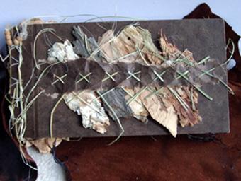 Moss sculpture cover