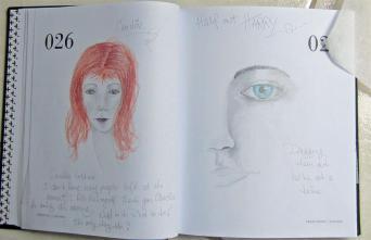 Candice 1 and Half Harry 26-27
