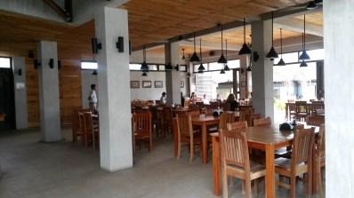 San Juan Surf Restaurant/Cafe