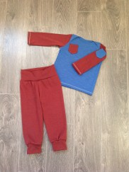 #YachtTee & #Joggers for a birthday boy