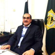 Khawaja Saad Rafique PMLN