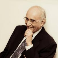 Mushtaq Ahmad Yusufi