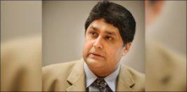 Fawad Hasan Fawad PM Secretaty