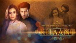 Khanni Drama STORY