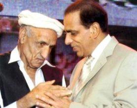 Sipahi Maqbool Hussain