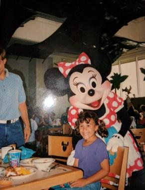 1996 MK Chef Mickeys 2
